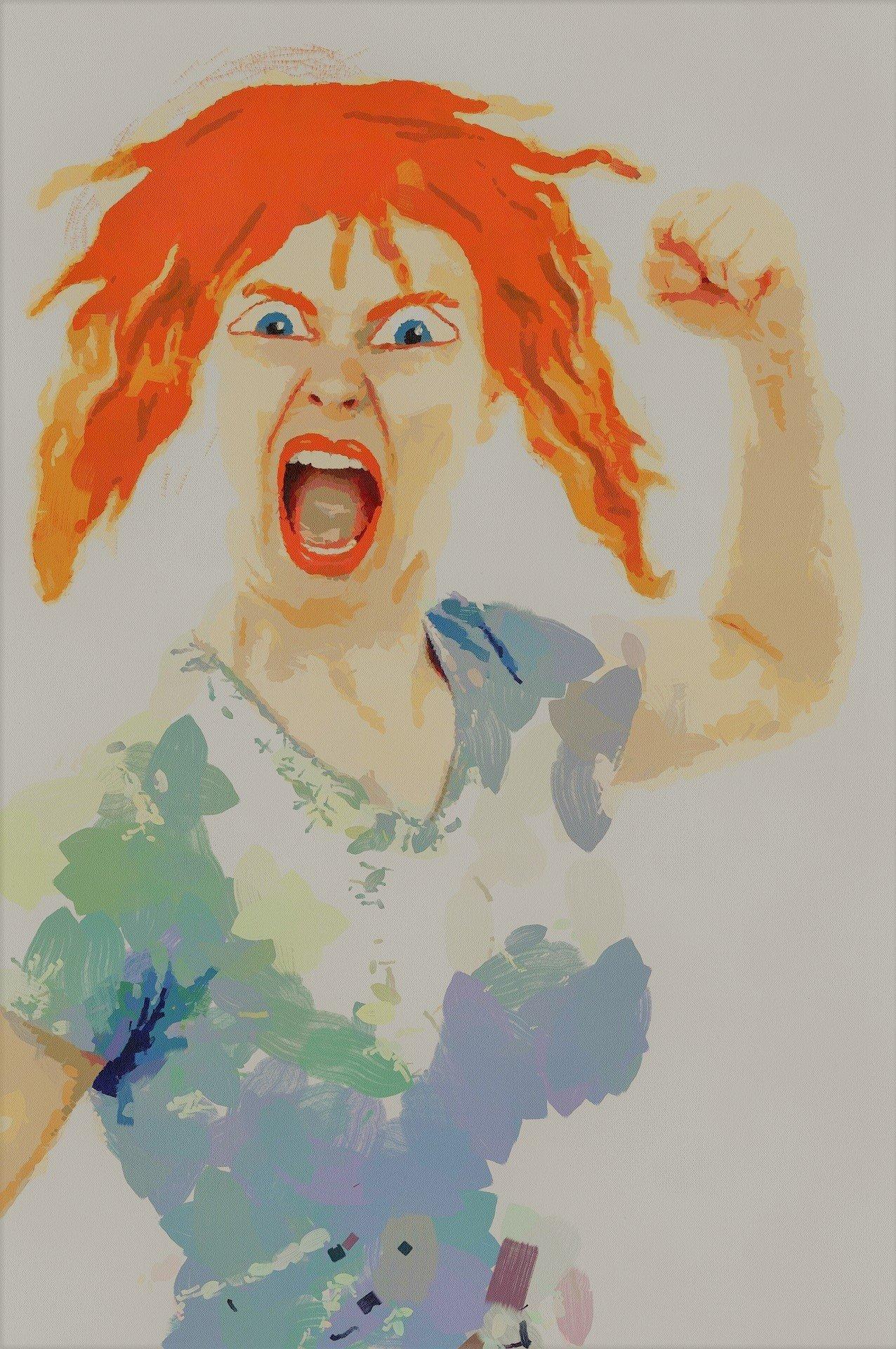 kleine verstoringen stapelen zich op tot boosheid