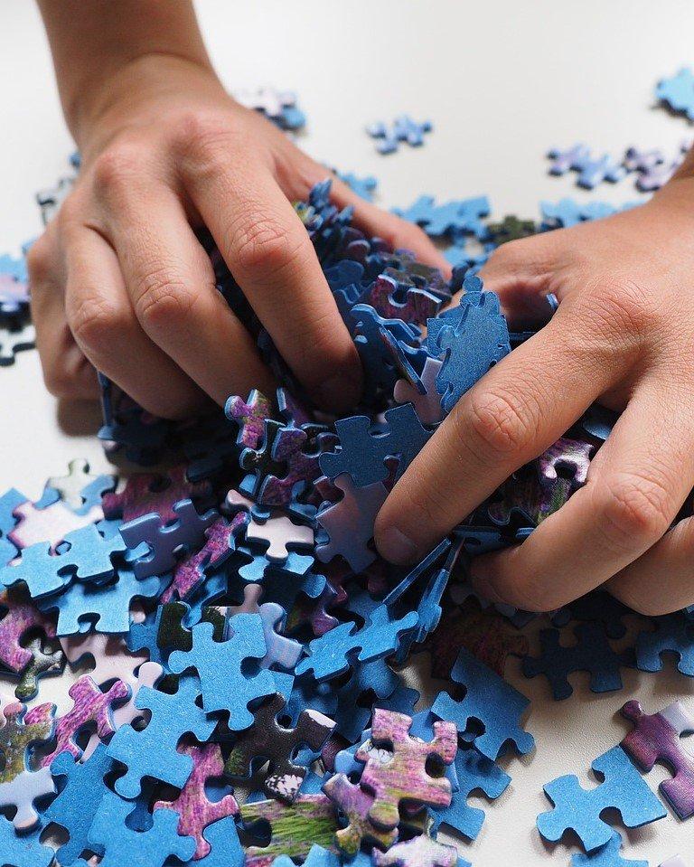 Stress bij autisme
